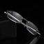 occhiali-da-lettura-Uomo-Montatura-Metallo-Retro-Lettori-1-0-1-5-2-0-2-5-3-0-3-5 miniatura 1