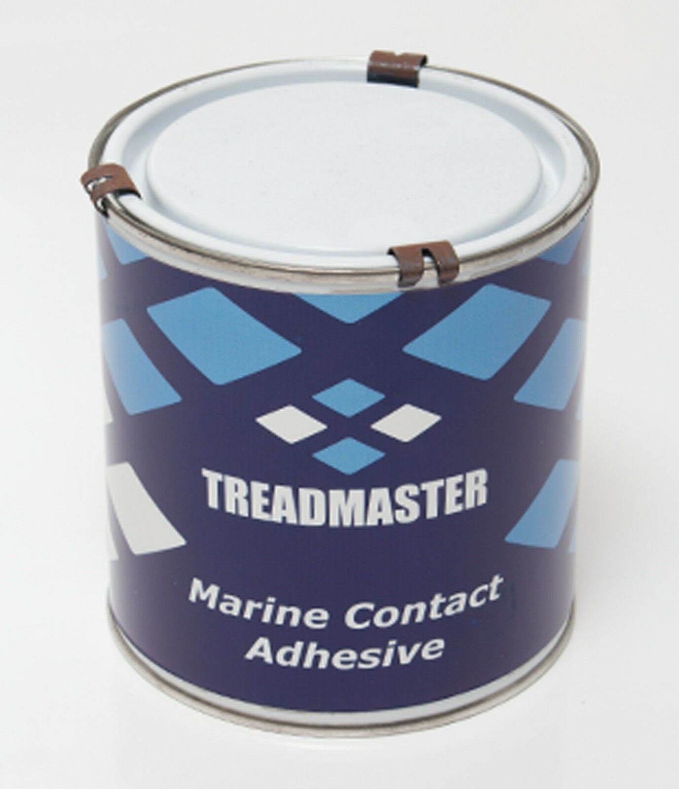 TREADMASTER contact adhesive 1 litre tin  AA010001