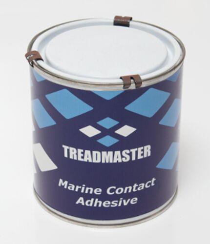 TREADMASTER contact adhesive 1 litre tin  AA010001