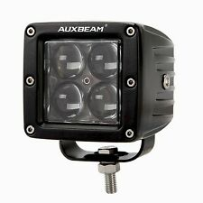 "Auxbeam 3"" - 4"" 20W LED Light Bar PHILIPS LED Pod Square Cube Driving Light P..."