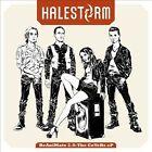 Reanimate [EP] [Digipak] by Halestorm (CD, Oct-2013, Atlantic (Label))