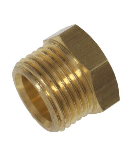 Tubos de latón Nueces /& Universal aceitunas a Suite Imperial Enots montaje de compresión