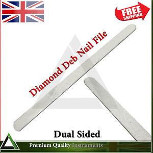 Foot-Dressing-Diamond-Deb-Nail-File-Hard-Dead-Skin-Calculus-Removal