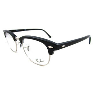 6fc53ee39c444 Image is loading Ray-Ban-Glasses-Frames-5154-Clubmaster-2000-Shiny-