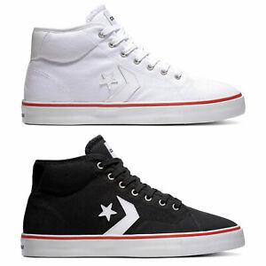 Details zu Converse Star Replay Mid Damen Sneaker Schuhe Schnürschuhe Turnschuhe One Star