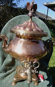 Antique-late-18th-century-Samovar-water-urn