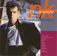 CD - Nik Kershaw - The Collection - #A942