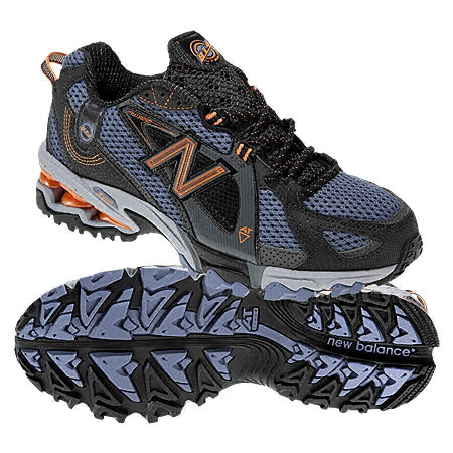 New New New Balance WT814OD bluee Black orange Trail shoes 7 8cb466