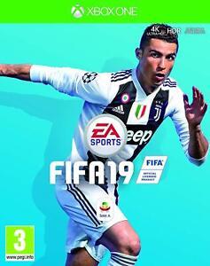 GIOCO-XBOX-ONE-XBOX-1-FIFA-19-NUOVO-ORIGINALE-ITALIANO-DVD