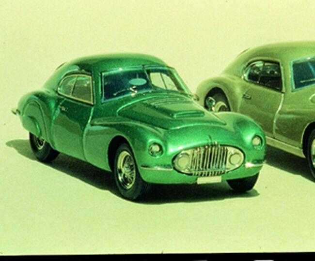 ABC 018 fiat 8v 1 ° Road Series 1952 (Low)