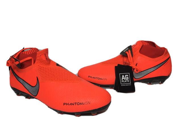 Nike Phantom VSN Elite FG Size 5 Soccer