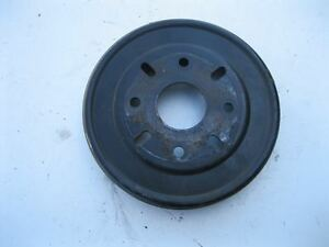 Nissan Skyline R34 RB25DET NEO Water Pump Pulley