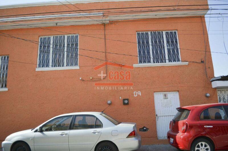 Casa San Antonio de la punta cercana a Kellogg's