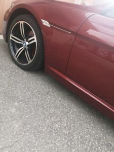 BMW 6 series!! Rare!!