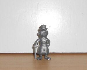 Vintage-SCROOGE-MCDUCK-Estatuilla-Figura-KAUGUMMIFIGUREN-Dunkin-Walt-Disney-TITO