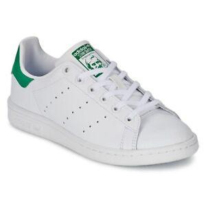 scarpe adidas bambino verde