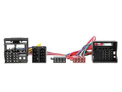 Vendita Calda Ct10sa01 Radio Cablaggio Bluetooth Parrot Muto Sot Cavo Per Saab 9-3 9-5