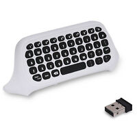 Moko Xbox One Wierless Keyboard Keypad For Playstation Ps4 / Ps4 Slim / Ps4 Pro