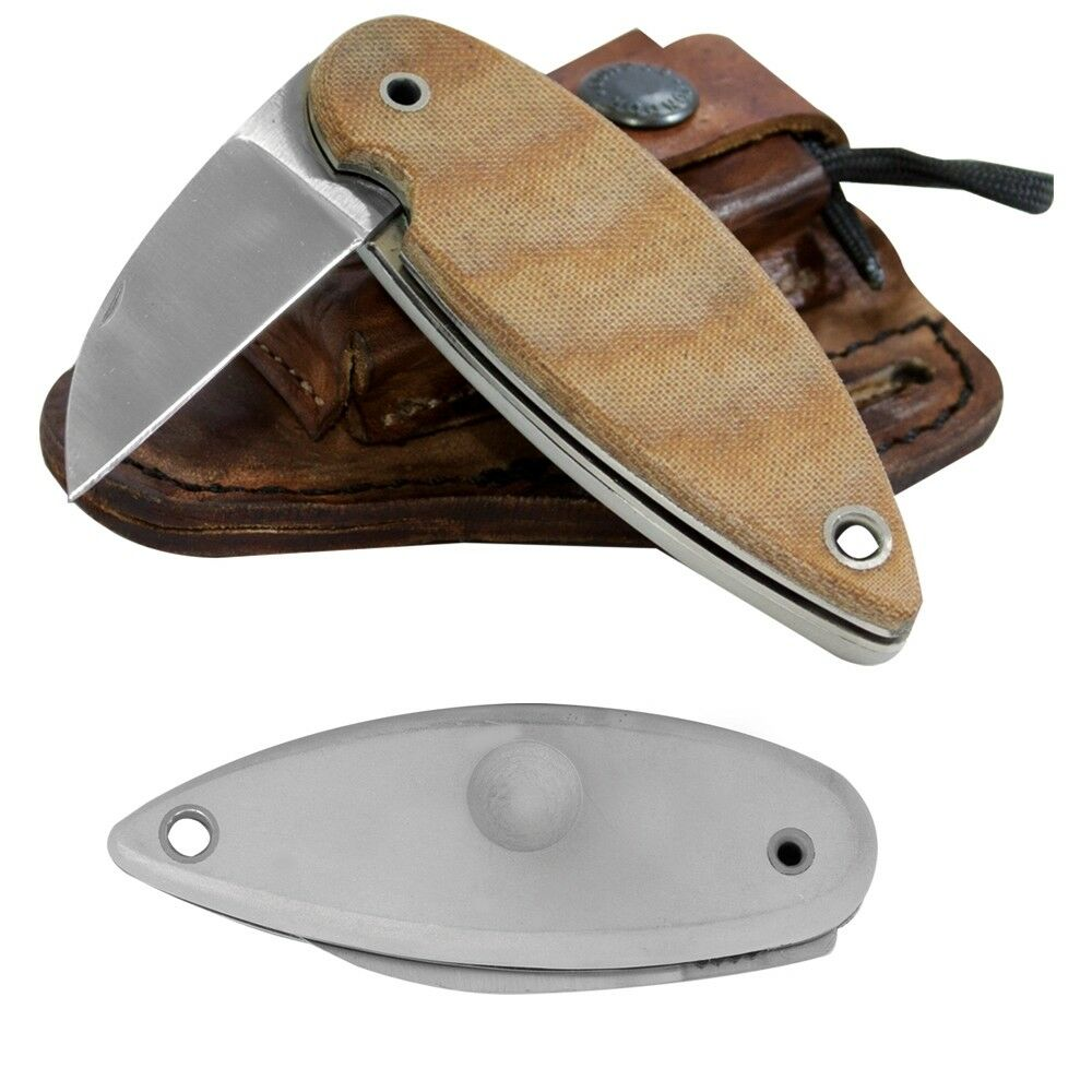 Condor PRIMITIVE Bush FOLDER KNIFE Messer COCTK3919-225  | Fairer Preis