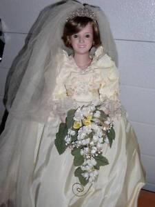 Danbury Mint ~ Princess Diana 21\