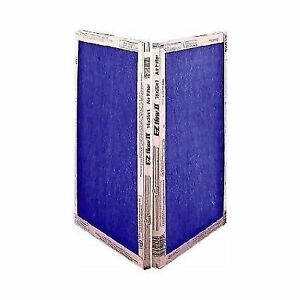 Flanders Precisionaire Ez Flow Ii Furnace Filter 10055 011625