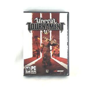 Unreal Tournament 3 (PC, 2007) - European Version