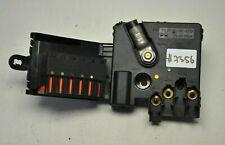 W211 Mercedes Penger Footwell Prefuse Fuse Box Holder ... on w123 fuse box, w124 fuse box, w126 fuse box,