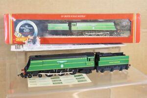 Hornby R374 Du Sud Sr 4-6-2 Bataille D'angleterre Classe Locomotive 21c166