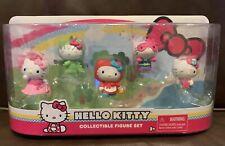 Sanrio Hello Kitty Mini Figure Costume Collectible Series 1 Mermaid rare 2016 Zabawki