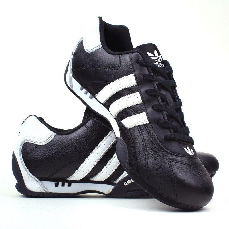 Adidas Originals  Men's Goodyear Adi Racer Low Trainers G16082 sizes 8 UK - 11UK