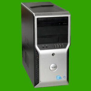 DELL-Precision-T1500-InteI-I7-870-8-GB-500-GB-WIN10-Pro-Workstation-FX580