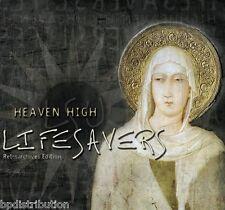 LIFESAVERS - HEAVEN HIGH (CD, 2014, Retroactive) Mike Knott, LS Underground