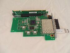 IBM 31P1641 31P1334 M14669A x3550 Quad Port 8GB Fiber PCI-E x8 w/riser GBIC I3 E