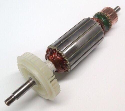 Motor Anker Rotor Läufer für Bosch GWS 14-125C,GWS 14-125 CE,GBR14CA PWS 13-125