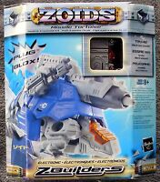 Hasbro Zoids - Missile Tortoise - Model & Expansion Kit - - 2003 - Only One