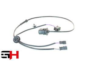1 ABS Sensor HA HINTEN ROVER 75 Bj RJ 1995-20005 ***** NEU ***** GH ****