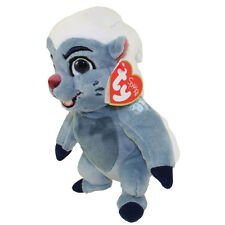 TY Beanie Baby - BUNGA the Honey Badger (Disney The Lion Guard) - MWMTs