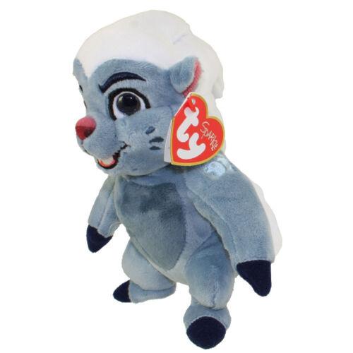 Disney The Lion Guard BUNGA the Honey Badger TY Beanie Baby - MWMTs
