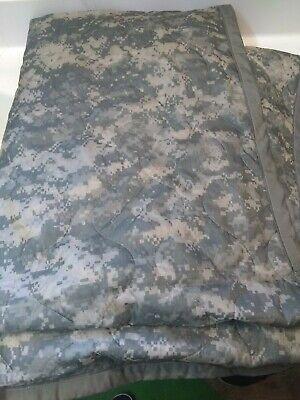 ACU digital Camo Tactical Helmet Cover MILITIA cosplay US ARMY