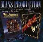 Welcome To Our World/Believe von Mass Production (2014)