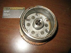 88 89 90 91 92 honda fourtrax trx 300 trx300 stator magneto flywheel