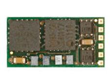Doehler & Haass FH05-0 - Fahrzeugfunktionsdecoder FH05A für SX1, SX2 und DCC