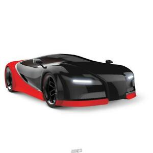 Details about FAO SCHWARZ VIRTUAL REMOTE CONTROL ITALIAN SPORTS CAR TOY  SMARTPHONE APP