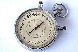 Stoppuhr-chronograph * Slava*