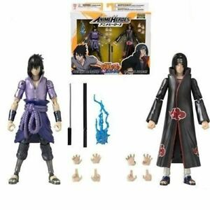 Naruto-Shippuden-Anime-Heroes-Itachi-and-Sasuke-Uchiha-Action-Figure-2-Pac-EE