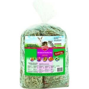 NEW-Kaytee-Timothy-Hay-Plus-Variety-Pack-50-oz-bag-FREE-SHIPPING