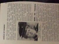 m5-2g ephemera 1912 small article madame de thebes