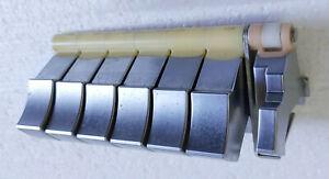 Piece-detachee-VCR-PHILIPS-N1481-Clavier-de-commande-Vintage-magnetoscope-VCR