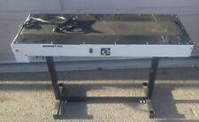 Accufast 3 Long Conveyor Belt Variable Speed Working Order