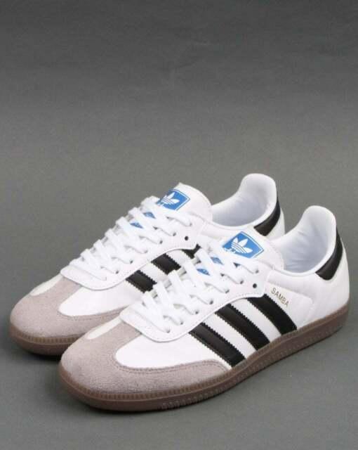 adidas samba trainers